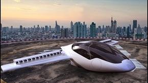 خودروهای پرنده تا ۵ سال آینده وارد حوزه حمل و نقل میشوند
