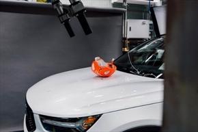 نوآوری های ولوو برای خودروداران و دوچرخه سواران